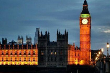 Lobbying Parliament