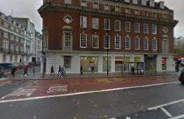 Simpson Millar London Office